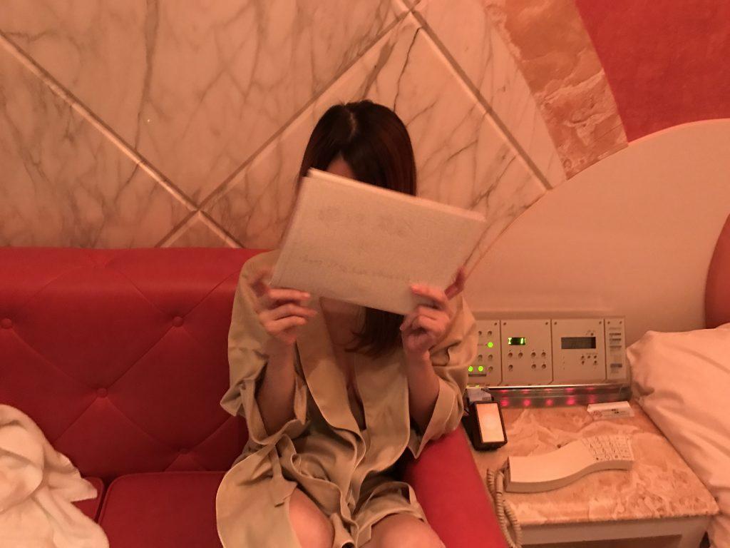 新宿 歌舞伎町 ラブホテル